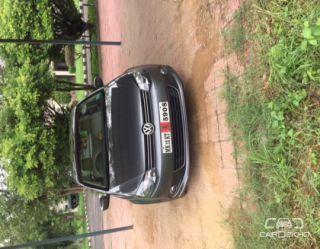 2014 Volkswagen Vento TSI